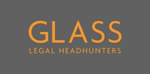 Glass Legal Headhunters logo