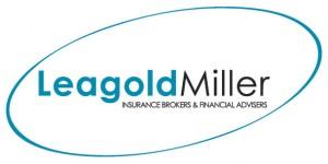 Leagold logo