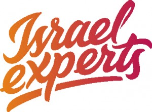 israel experts logo