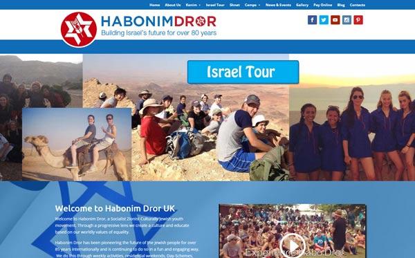 (c) Habodror.org.uk