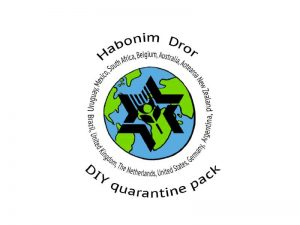 HaboDraws Quarantine Pack