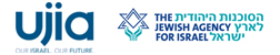 Supported by UJIA & organised by The Jewish Agency for Israel.
